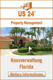 US 24 Property Management - Hausverwaltung Florida